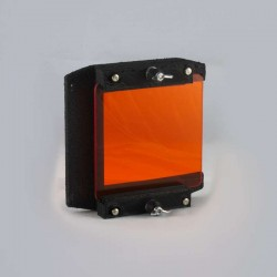 Panorama 6x12 Filter Holder L with filter